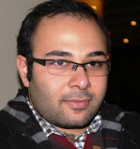 Saeid-Aganji