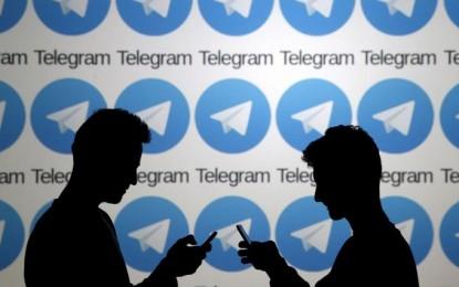 """آیا تلگرام همچنان برای """"شما"""" امن است؟/ حسین ترکاشوند"""