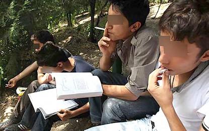 شیوع اعتیاد در مدارس، واقعیتی انکار ناپذیر/ محمد حبیبی