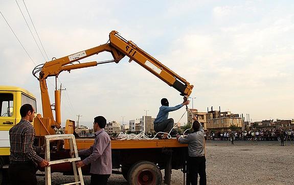 مجازات اعدام تا کی؟/ عثمان مزین