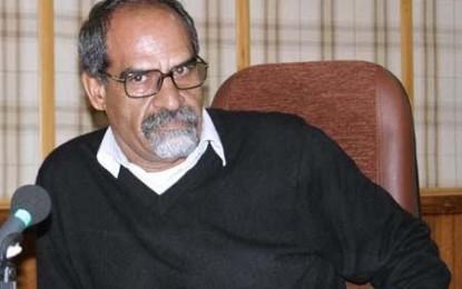 نعمت احمدی: از زمان خلخالی تا امروز، فقط مجازات را تشدید کردهایم/ سیاوش خرمگاه