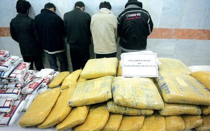 از عدم کارآیی مجازات مرگ تا اردوگاههای کار اجباری/ محمد محبی