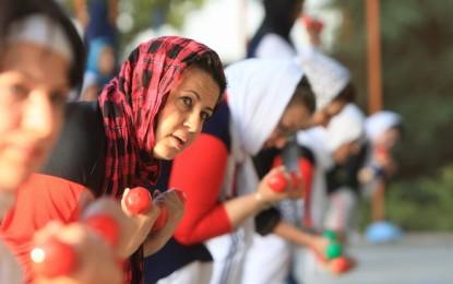 چالشهای قانونی گسترش ورزش زنان ایران/ محمد محبی
