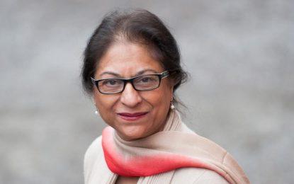 نگاهی به سوابق اسما جهانگیر، گزارشگر ویژه در امور حقوق بشر ایران/ ساموئل بختیاری