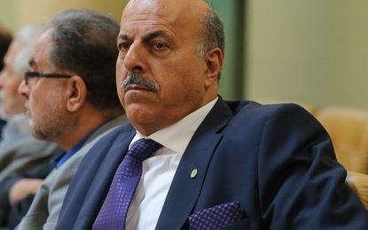 قاسم شعله سعدی: نماینده برای ماندن در مجلس باید وکیل الدوله شود/ سیمین روزگرد