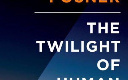 معرفی کتاب: سایه روشنهای قوانین بین المللی حقوق بشر