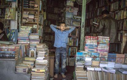 چرخهی معیوب کتاب و کتابخوانی در ایران/ رضا نجفی