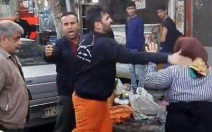 قاعدهی لاضرر و پدیدهی سد معبر در ایران/ محمد محبی