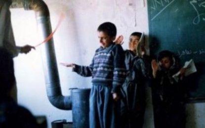 """""""چوب معلمی"""" که دیگر گل نیست!/ احمد مدادی"""