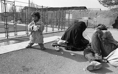 ملاحظات حقوق بشری و جنسیتی بی خانمانی/ الهه امانی