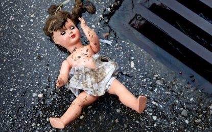 روایت رنج کودکان، از امروز تا فردا/ علی کلائی
