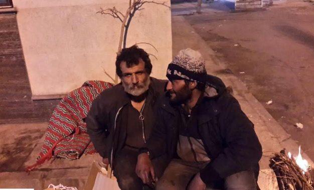 ساعتی با بی خانمانهای خاوران/ مرتضی هامونیان
