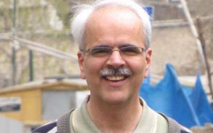 سعید مدنی: گورخوابی روش هوشیارانهای برای بقا است