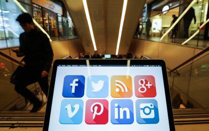 فعالین مدنی و میزان موفقیت در استفاده از شبکههای اجتماعی/ شاهین صادق زاده میلانی