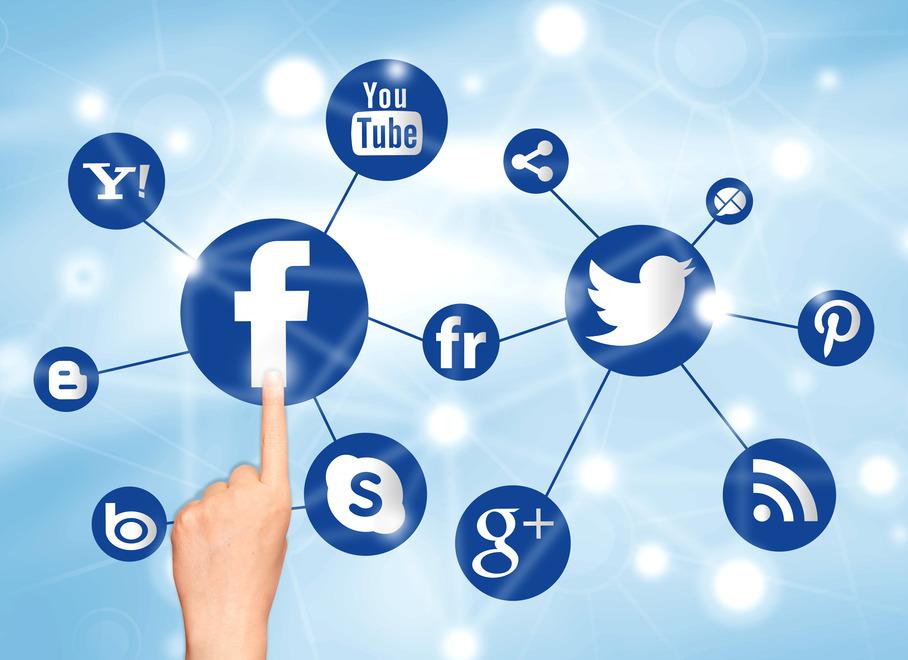 نقش شبکههای اجتماعی در جامعه و افکار عمومی/ امیر رزاقی