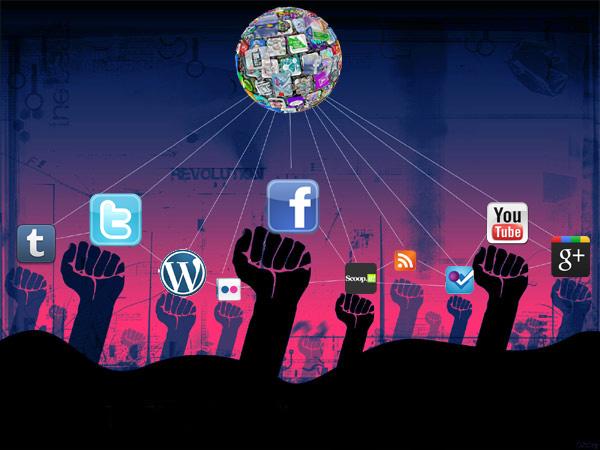 شبکههای اجتماعی، بازوی توانای جنبشهای اجتماعی/ الهه امانی