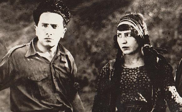 نقش زن در سینمای ایران، از آغاز تا پایان دههی سی/ ژینوس نازک کار