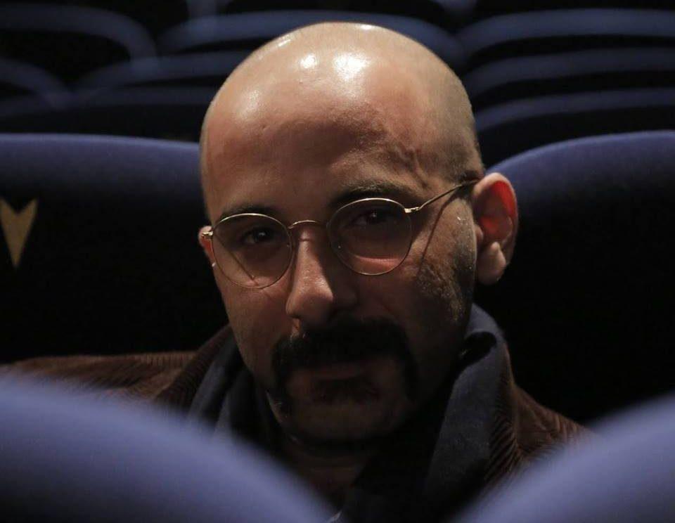 محمد تنگستانی: نجابت در سینما معنی ندارد/ سیمین روزگرد