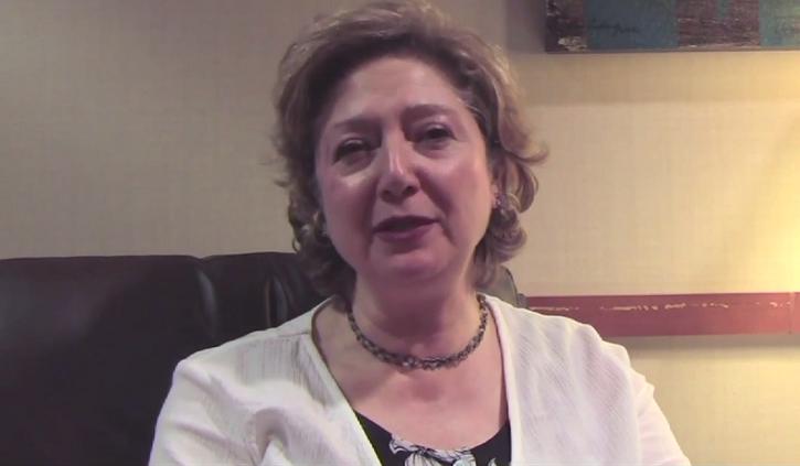 پرتو نوری علا: حکومت ایران از فمنیسم همچون غولی میترسد/ سیاوش خرمگاه