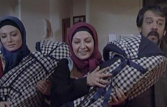 سیمای زنان در تلویزیون ایران/ اندیشه جعفری