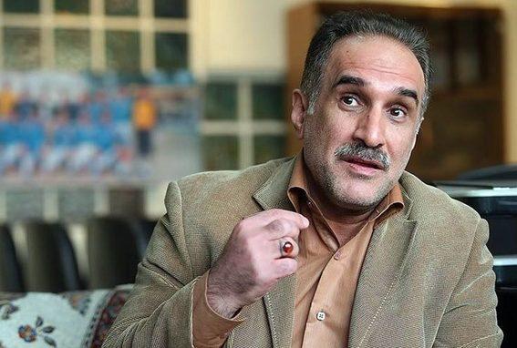 احمد حکیمی پور: نمرهی عملکرد نظارتی شورای شهر تهران زیر ۱۰ است/ علی کلائی