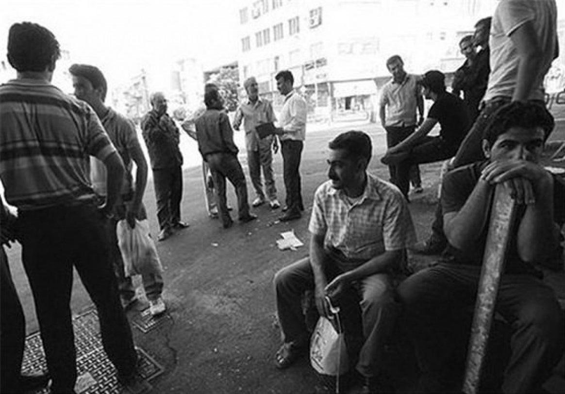 بیکاری، بزرگ ترین بحران سال های آینده ایران/ محمد محبی
