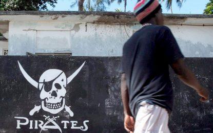 مرگ آرام ملوانان بلوچ اسیر در سومالی و سکوت دولتمردان ایران/ مسعود رئیسی
