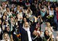تماشای مسابقات ورزشی، برای زنان ممنوع/ محسن فرشیدی