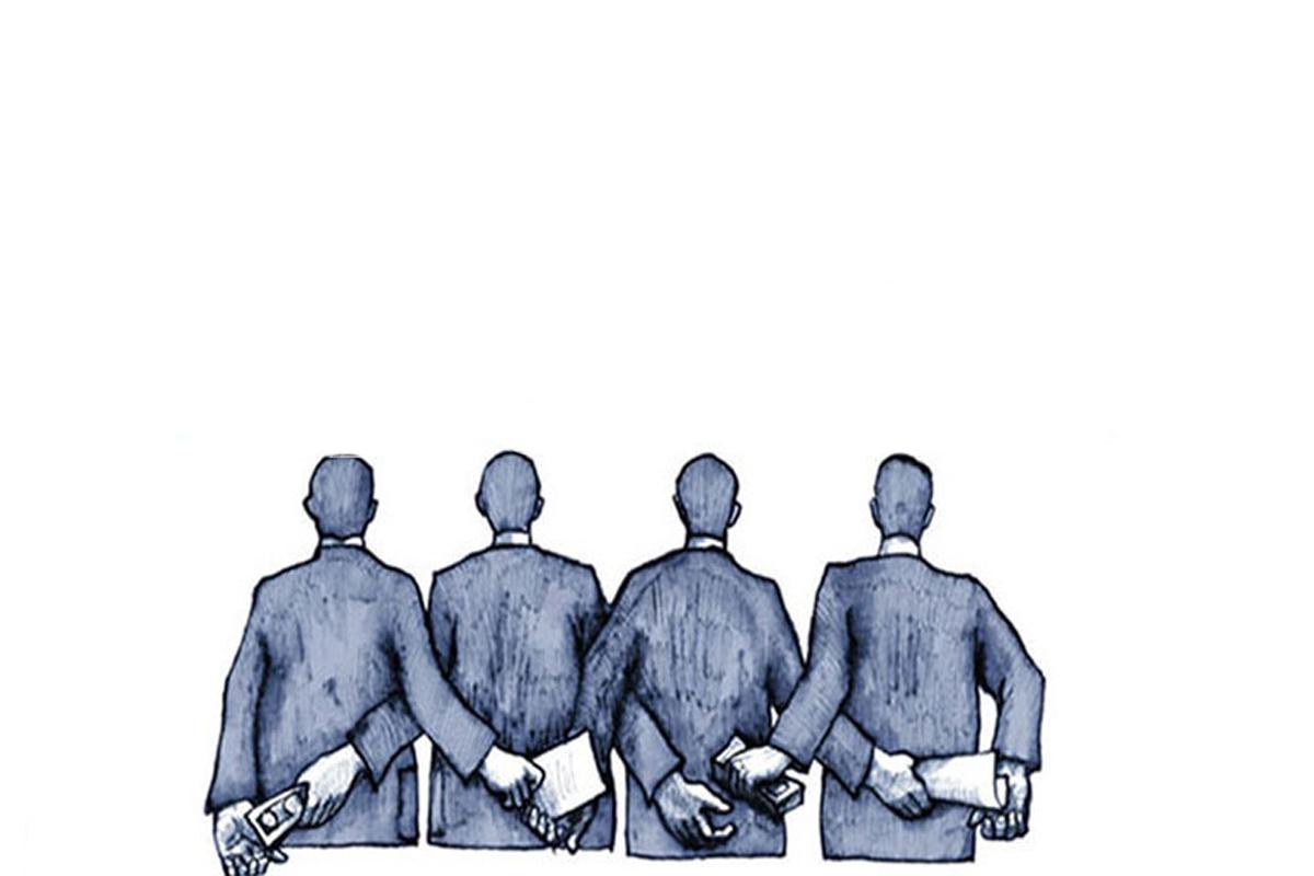 پیامدهای فساد قضایی در جامعه/ امیر چمنی