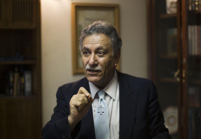 محمدعلی دادخواه: دادگستری، کارایی عمل به قانون اساسی را نداشته/ علی کلائی