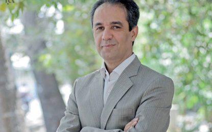 پیمان حاج محمود عطار: مسئولین قضایی باید از رسانه های گروهی هراس داشته باشند/ سیمین روزگرد