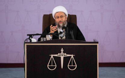 وکیل مردم یا مورد تایید رئیس قوه قضاییه؟/ عثمان مزین