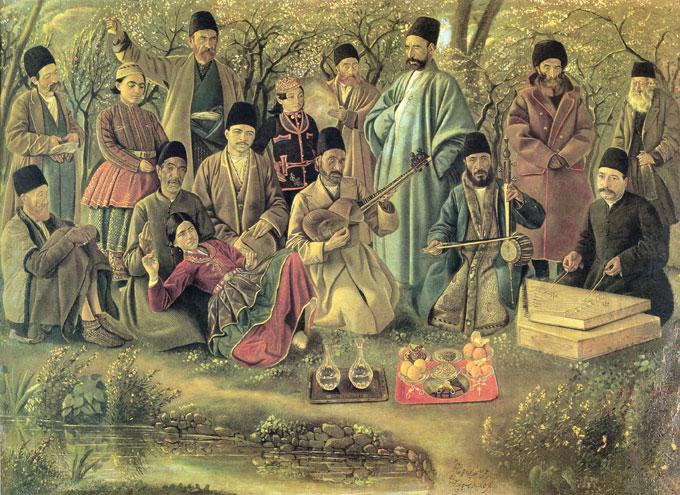 حافظان موسیقی در خفقان فرهنگی شیخ الاسلامها/ بهداد بردبار و کیوان یحی