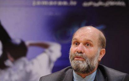محمود علیزاده طباطبایی: ضابطین دستگاه قضایی با آقای طاهری به صورت اعتقادی مبارزه می کنند