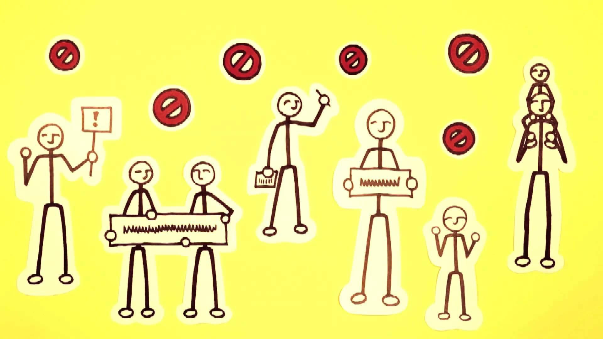 آزادی تجمعات از شاخصه های دموکراسی؛ با نگاهی به حقوق ایران و اسناد بین المللی/ محمد محبی