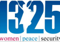 "گزارشی پیرامون  اجلاس سالانه ""زنان، صلح و امنیت"" سازمان ملل/ الهه امانی"