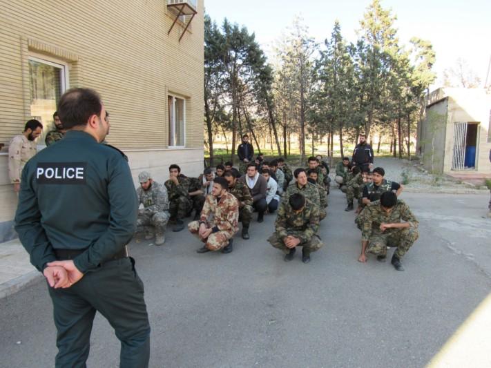 نقش راهبردی ضابطان دادگستری در دادرسی عادلانه/ محمد مقیمی