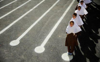بودجه انقباضی تر آموزش عمومی در سال ۹۷/ محمد حبیبی