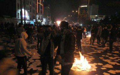 اعتراض های دی ماه ۹۶، مخاطرات و ضرورت ها/ بهنام دارایی زاده