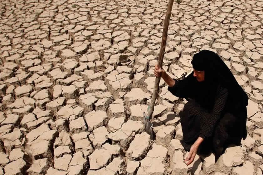بحران آب، کاتالیزور اعتراضات اجتماعی در ایران/ محمد محبی