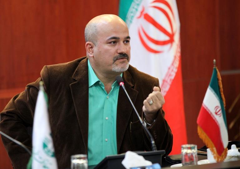 محمد درویش: محیط زیست حیاط خلوت سیاستمدران است/ دلبر توکلی