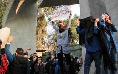 جنبش دانشجویی دهه نود؛ روی شانه غول ها و آموختن از تاریخ به شیوه لقمان/ علی عجمی