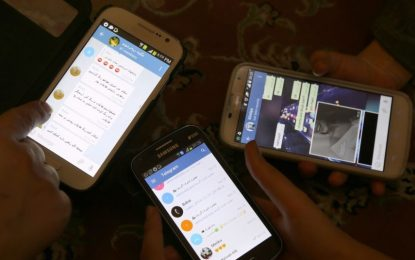 تلگرام به مثابه اینترنت برای ایرانیان/ امیر رشیدی