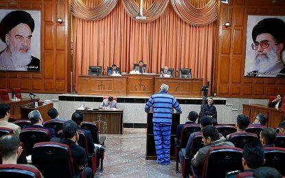 نگاهی مختصر به حق دادرسی عادلانه/ محمد مقیمی