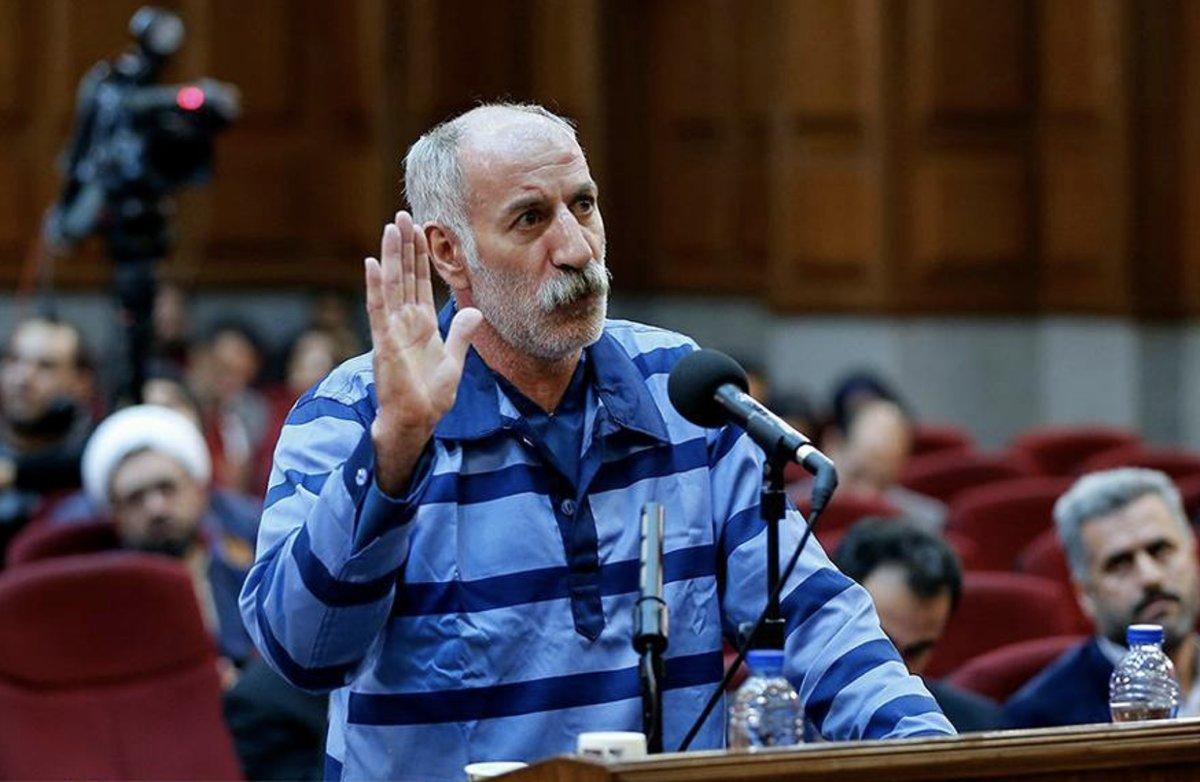 صدور حکم اعدام محمد ثلاث؛ فخر یا وهن دستگاه قضایی؟/ ارمیا کروبی