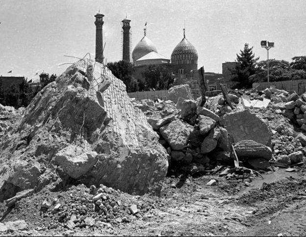 تاملی بر قضیه جسد مومیایی رضاشاه پهلوی/ محمد محبی