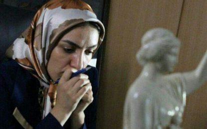 مینا جعفری: وکیل باید مورد وثوق شهروندان باشد نه رئیس قوه قضاییه