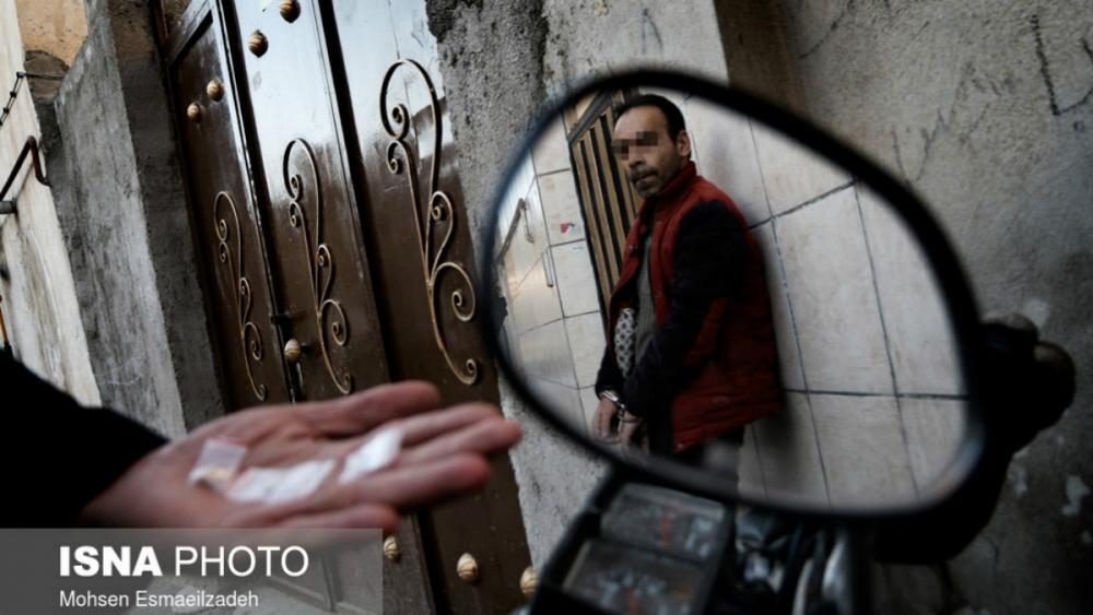 اعدام های مواد مخدر از اصلاح تا اجرا/ مصطفی احمدیان