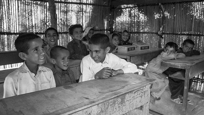 سیستان و بلوچستان؛ کانون فقر آموزشی و محرومیت/ ایمان فرهی