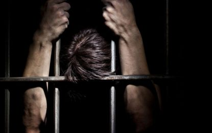 عدالت؛ تئاتر ژانر وحشت در قوه قضاییه/ ساقی لقایی